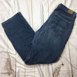 Tommy Hilfiger 12 Boyfriend Denim Jeans
